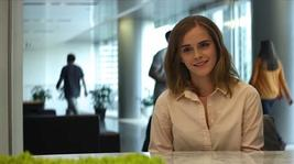 94. Emma Watson, dans 'The Circle' (2017)