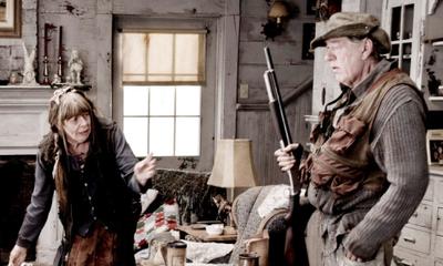 98. Gary Oldman, dans 'Le Livre d'Eli' (2010)