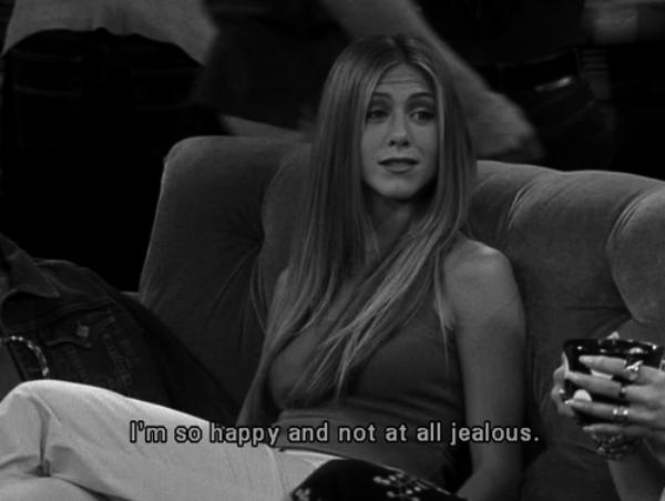 Friends, Rachel.
