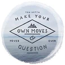 """""""Une question est une réponse."""", Paul Claudel."""