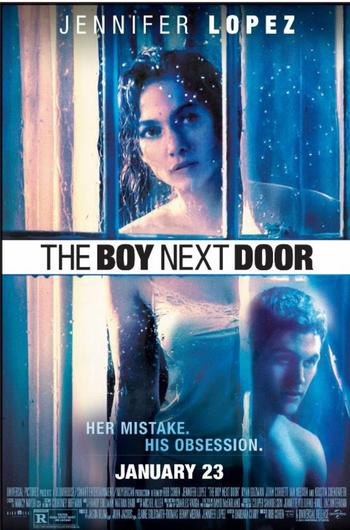 The Boy Next Door (ou Un Voisin Trop Parfait)