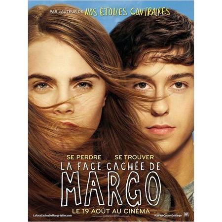 La Fache Cachée de Margot