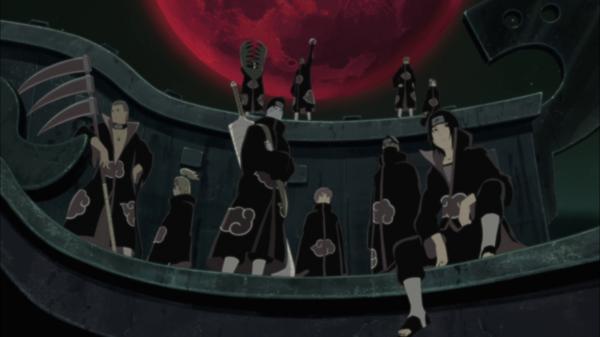 Chapitre 1 : Mission,  Repaire d'Orochimaru et Vieille connaissance.