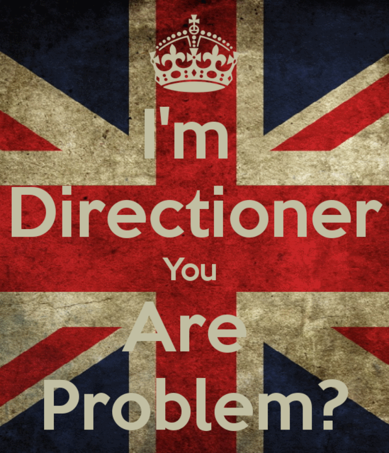Are you a directioner forever ?