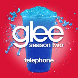 glee / Telephone (2010)
