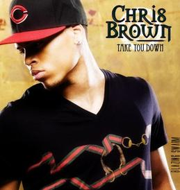 Chris Brown / Take You Down (2007)