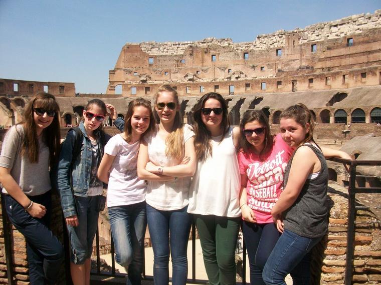 Italie 2013, plus qu'un voyage ♥
