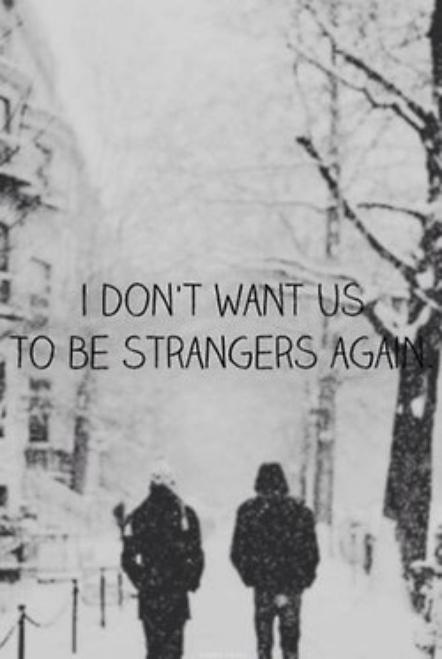 *.PLEASE, NEVER FORGET  US.*