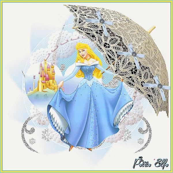 Belle création de Petite Elfe.