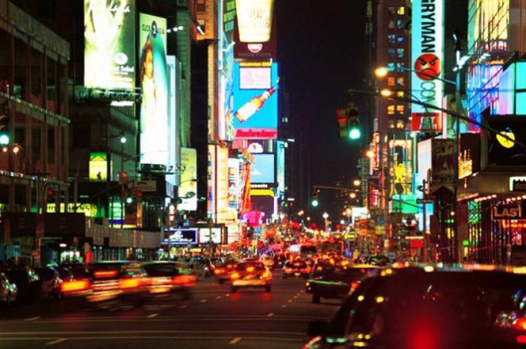 ~Chapitre 5:Soirée à New York