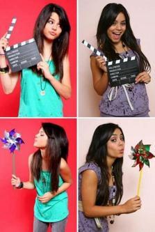 Selena Gomez : Vanessa Hudgens est-elle jalouse ?