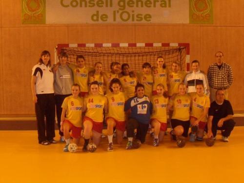Handball.  ♥