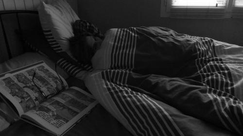 Conseils pour mieux s'endormir