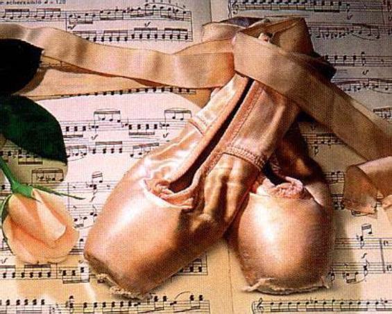"""""""Une danse est un poème."""" Denis Diderot"""