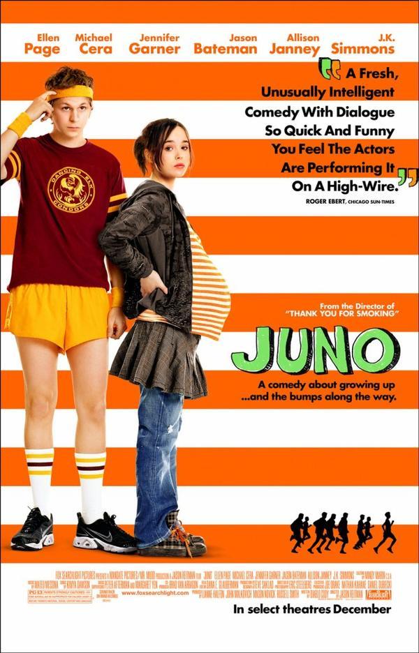 Juno / Enceinte ! Et Alors ?