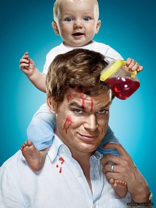 2 : Dans la tête de Dexter...