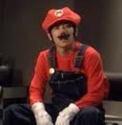 Nouveau CM pour Arashi : Mario Kart !!