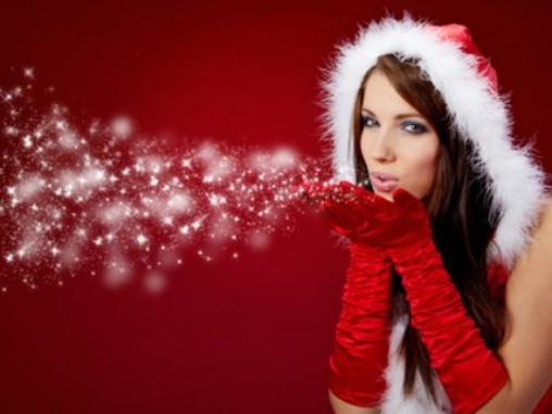 Bonnes fêtes à vous tous