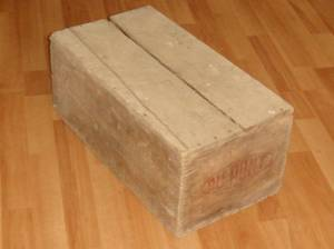 Caisse TNT rectangulars blocks ....