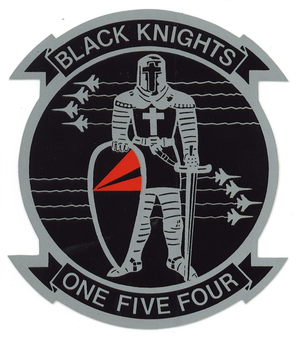 """Flying jacket """" The black Knights """" ( Pour Jean V. )......"""