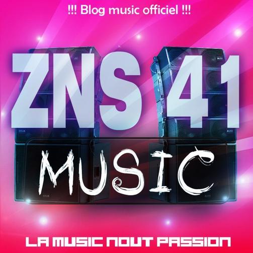 LE BLOG MUSIC ZNS 41