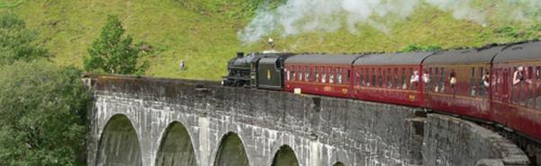 Chapitre4 :Poudlard Express.