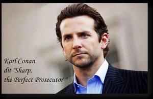 Chapitre 13 : Le Prodige des Assassins VS The Perfect Prosecutor