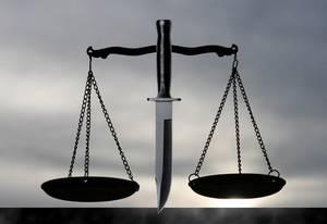 Chapitre 16  : La lame de la justice