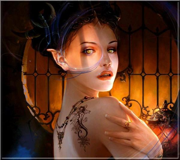 Belles images :D