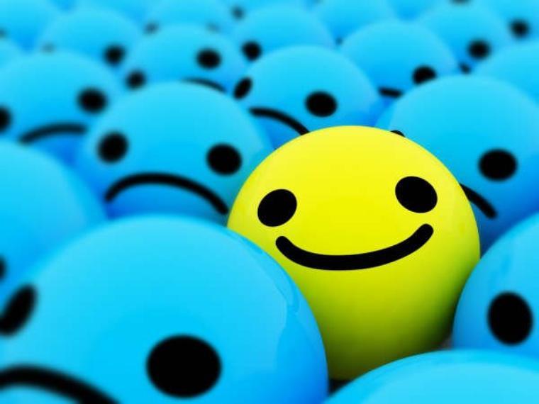 Et si c'était ça le bonheur ? Pas un rêve ni une promesse. Juste l'instant présent.