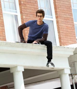 Le style Peter Parker !