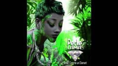 Perle Lama - Briller comme un diamand ( cover rihana ) (2013)