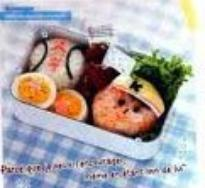 Bento aux onigiri