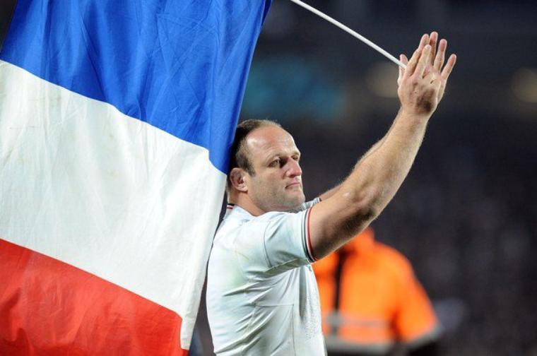 Nouvelle-Zélande 8 - 7 France