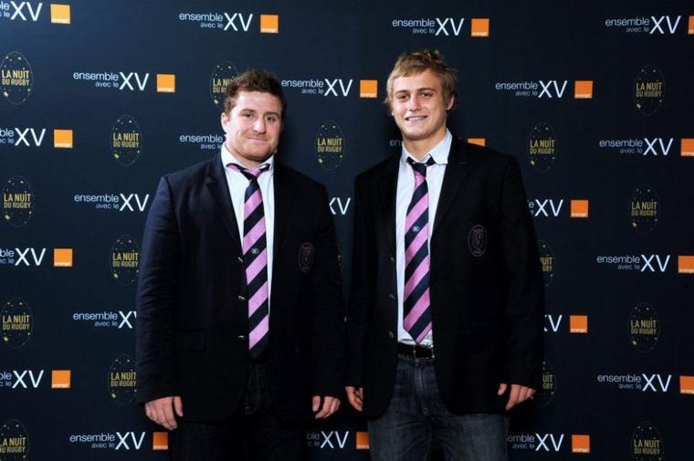 Nuit du Rugby 2011