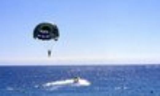 JADORE Faire du Parachute Ascensionel