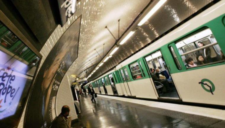 Paris: Des lignes de transport en commun ont été interrompues