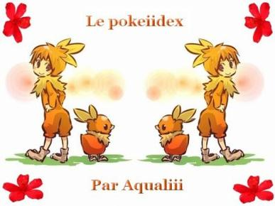 pokeiiidex :D