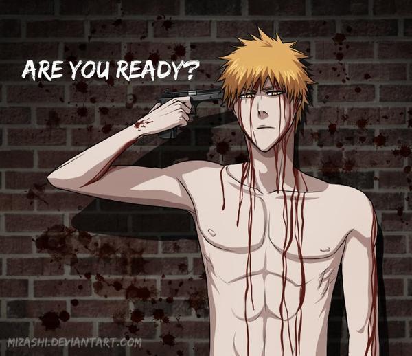 Prêts ?