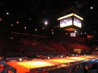 Championnats du monde de Judo 2011 Paris Bercy : les Judokas étrangers