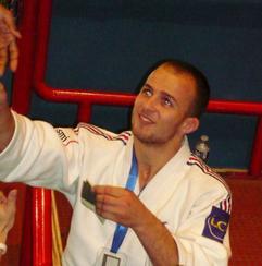 Championnats du monde de Judo 2011 Paris Bercy : Les Judolas français.