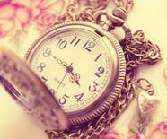 -  On dit que le temps change les choses, mais en fait le temps ne fait que passer et nous devons changer les choses nous-mêmes -
