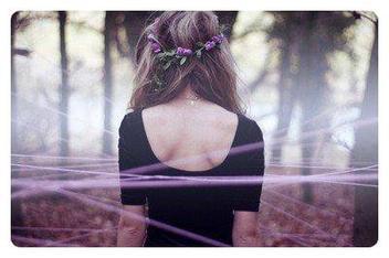 - Quand le coeur se tait, Tout parle inutilement. -