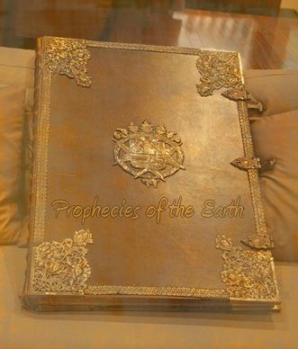 Chapitre 8 : Les prophéties de la Terre