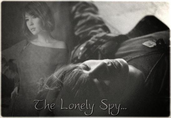Prologue : The Lonely Spy