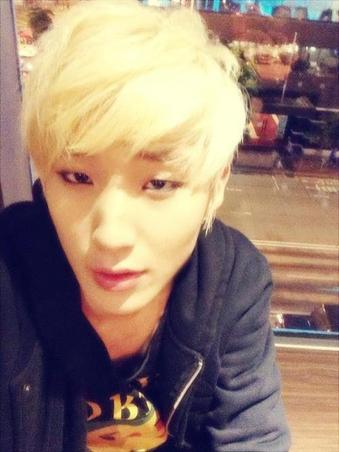 Jongup and You!
