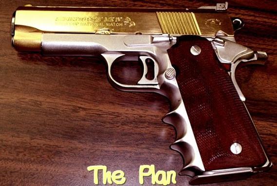 Chapitre 5  : Le plan.