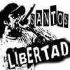 LIBERTAD PARA SANTOS !