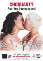 L'homosexualité n'est pas un problème !!