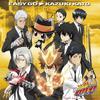 KHReborn op 6 : Easy go ( Kazuki Kato )